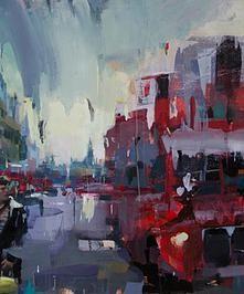 Christian Hook| Artist| Gibraltar | 2014