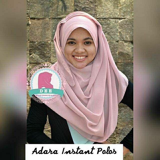 Saya menjual Adara jilbab instant seharga Rp75.000. Dapatkan produk ini hanya di Shopee! http://shopee.co.id/deedee18_/1684702 #ShopeeID