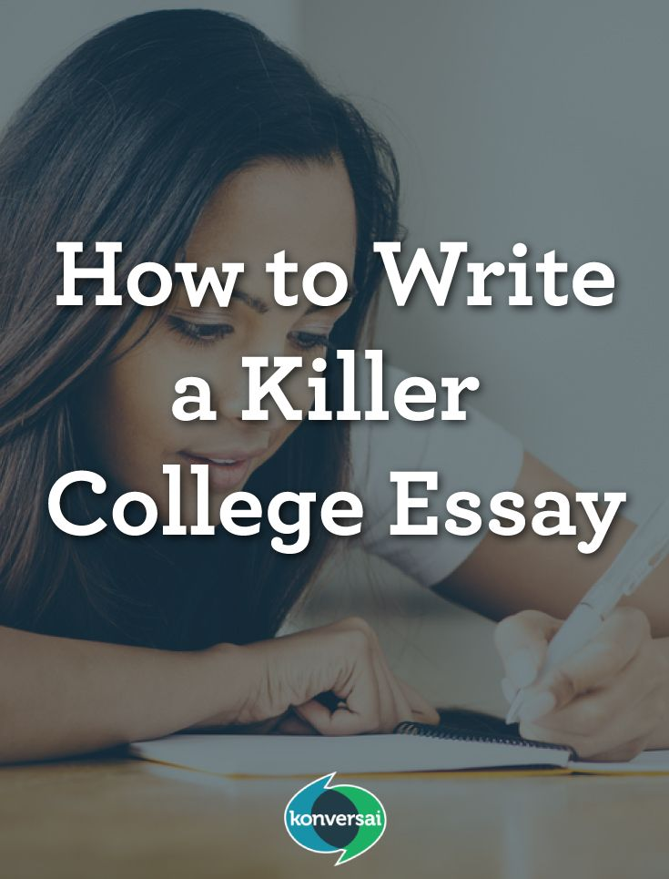 It's about that time to start thinking about college admissions, come learn how to write a killer college essay for the college admission you deserve - written by two Ivy League alumni College | Essay | Writing | Admission | University | Student | Educate | Learn | Share | Succeed | Ivy League | Blog | Online | Write | Academics