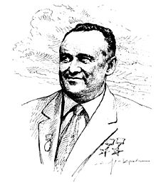 Sergei P. Korolev