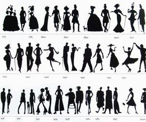 Piccsy :: Image Bookmarking :: Silhouettes