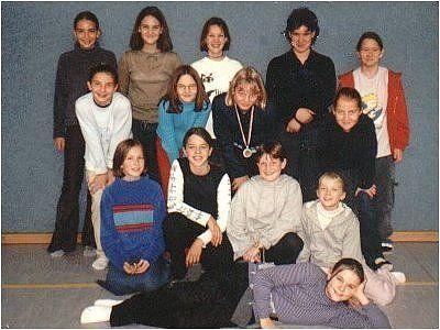 High School Girl Sleepover | gefunden zu Christina Jabkowski auf http://www.brghamerling.eduhi.at