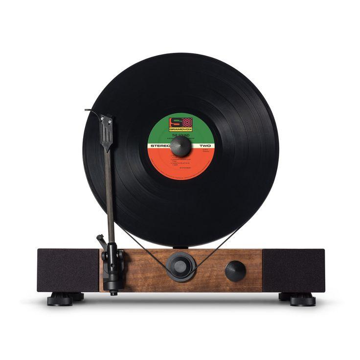 1000 id es sur le th me musique lectronique sur pinterest - Platine vinyle design ...