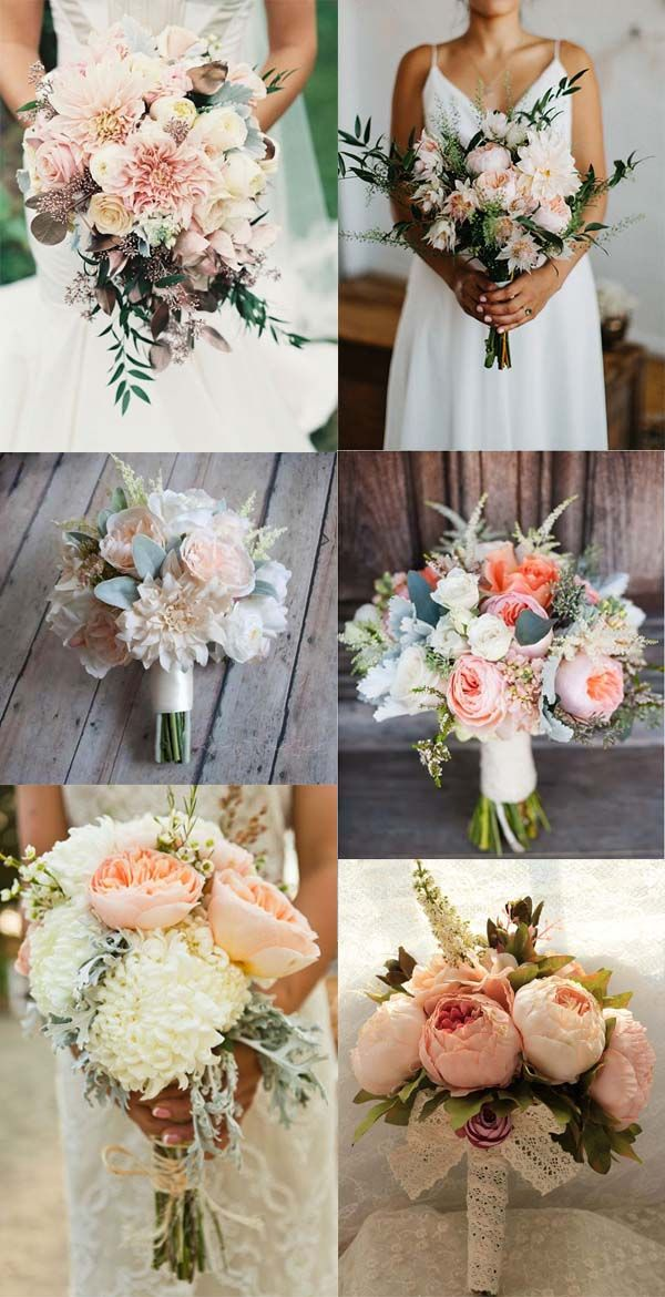 Ideas About Spring Wedding Bouquets Cheap Wedding Bouquets