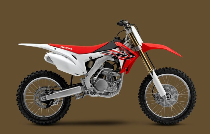 2015 Honda CRF250R #honda #crf250r #2015