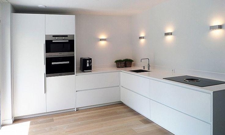 Keukenarchitectuur Midden Brabant - projecten