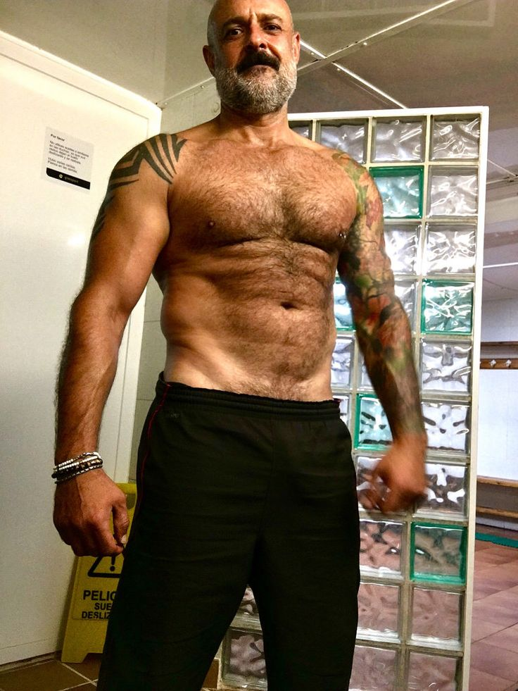 2942 Best Hot Older Daddies Images On Pinterest  Beard -1513