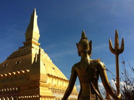 That Luang Namtha