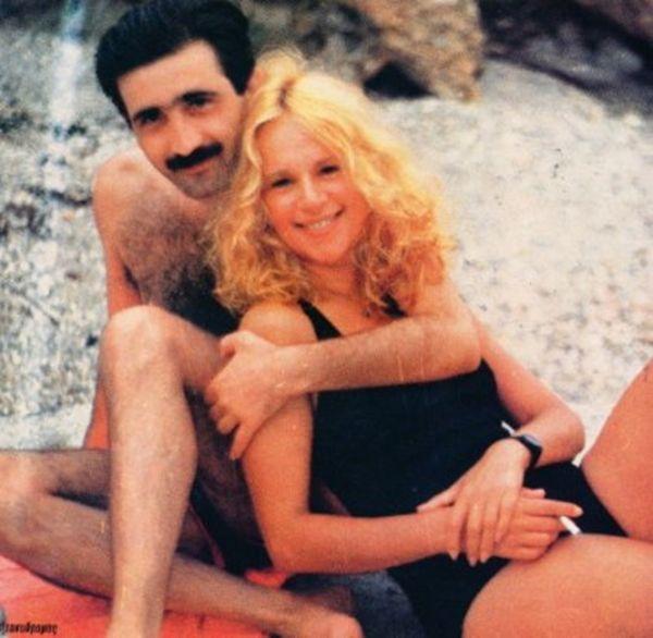 Λάκης Λαζόπουλος: Οι γυναίκες του, η σύλληψή του, η Αλίκη και ο... Άδωνις