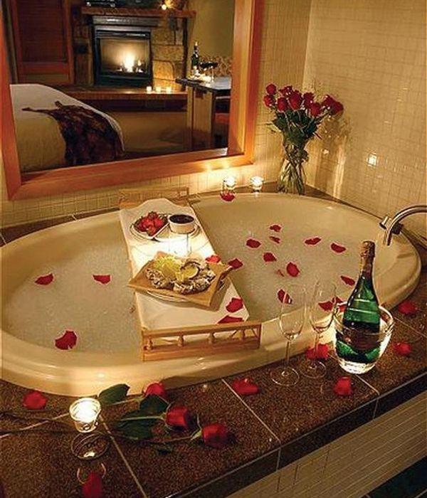 A Romantic Setting For Two Romantic Ideas Romantic Romantic