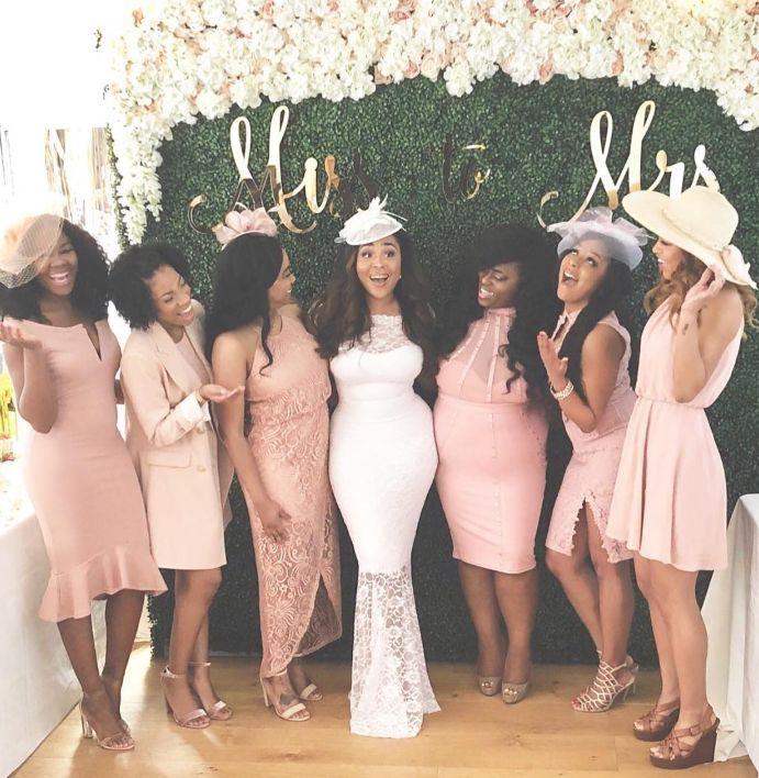Bride Bridal Shower Attire Derby Bridal Shower Bridal Shower Brunch