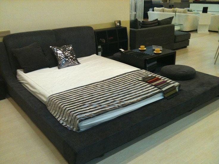 sands japanese platform bed - Japanese Platform Bed