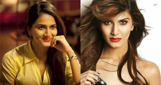 Vaani Kapoor Gets Badly Trolled For Her Lip Surgery