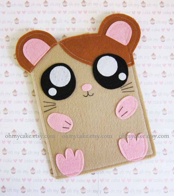 I could totally make this! How freaking adorable!