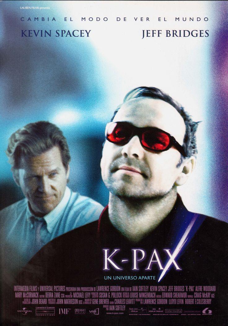 2001 - K-Pax - tt0272152
