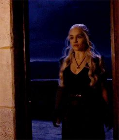 Game of Thrones - Daenerys is back!