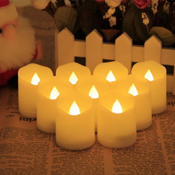 die besten 25 led kerzen ideen auf pinterest led licht led licht und led deko weihnachten. Black Bedroom Furniture Sets. Home Design Ideas