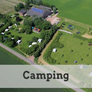 camping Lentemaheerd Noord Groningen