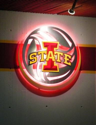 17 Best Images About Iowa State Logos On Pinterest Logos
