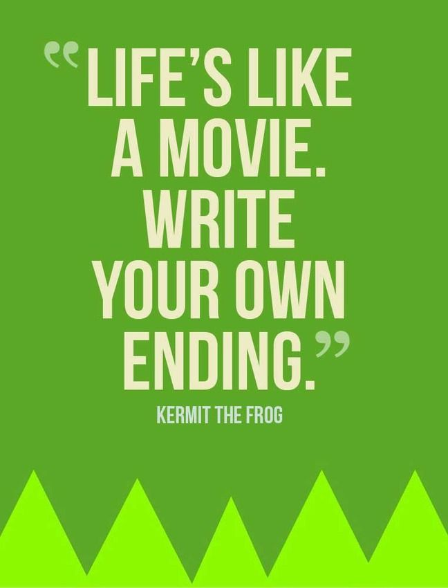 Kermit quotations
