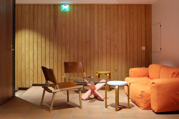 Warner Music - Kamppi — Design Office KOKO3
