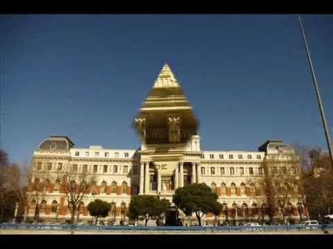 Fotos de: Madrid - Paso a Paso - Ministerio de Agricultura - edificio co...