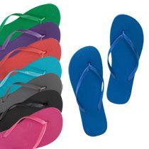Cheap Flip Flops To Keep Feet Happy