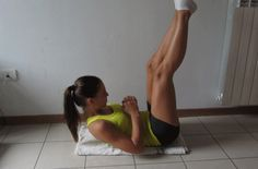 Si comienzas a hacer estos ejercicios, te aseguro que en 1 mes notarás un cambio…