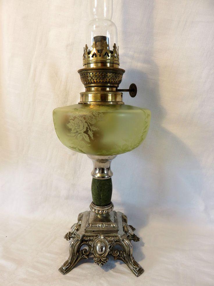 les 25 meilleures id es concernant lampes huile antiques sur pinterest lampes huile d cor. Black Bedroom Furniture Sets. Home Design Ideas