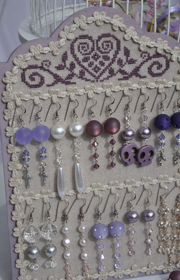 17 Best Images About Displays For Selling Jewelry On