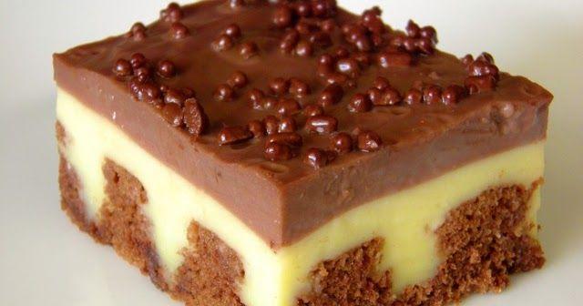 Verpassen Sie kein Rezept, folgt uns auf Facebook, klicken sie hier.  Zutaten  Für den Pudding  3PackungenVanillepuddingpulve...