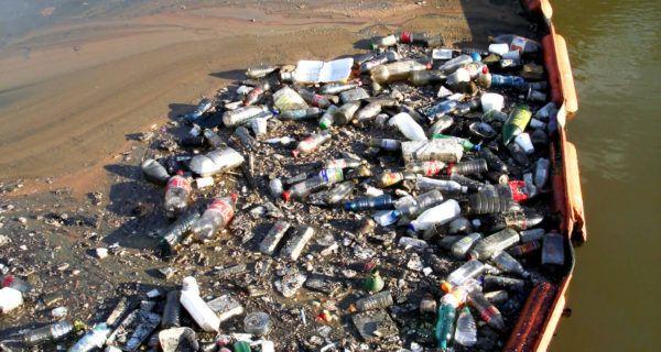 Indonesia Pledges $1 Billion Towards Reducing Its Ocean Waste