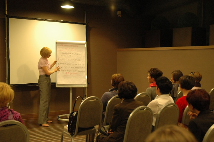 Spotkanie Klubu Kobiet Przedsiębiorczych w NH Hotel www.babilad.pl