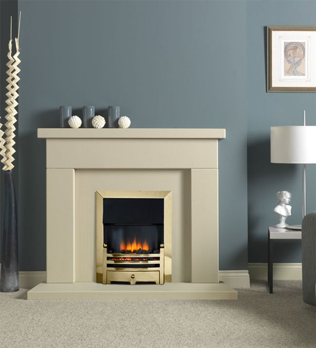 17 best images about jura stone fireplaces on pinterest for Fireplace surrounds for gas fires