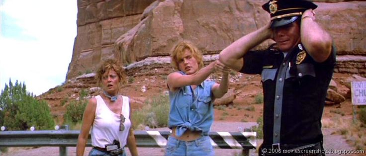 thelma and louise cast - Google Search