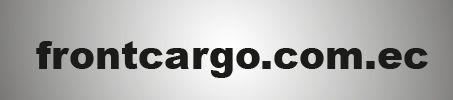 http://frontcargo.com.ec Servicio de email corporativo desde 27 dólares al año. No es necesario tener página web