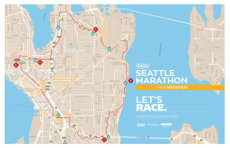 HALF MARATHON COURSE PDF - Our 1st Half Marathon - Nov 2014