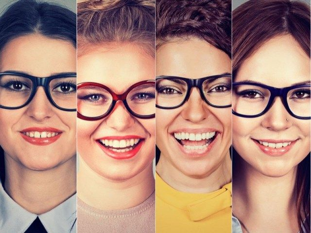 11++ Montature occhiali vista donna trends