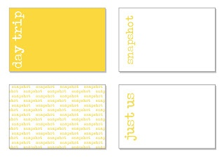Free Journal Cards {match you are my sunshine printable} for Project Life from The Making Table