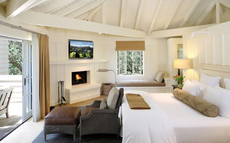 No. 13 Meadowood Napa Valley, St. Helena, California - Best Resorts in the Continental U.S. | Travel + Leisure