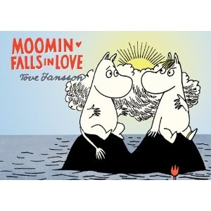Moomin Falls in Love  #ScanAdventures