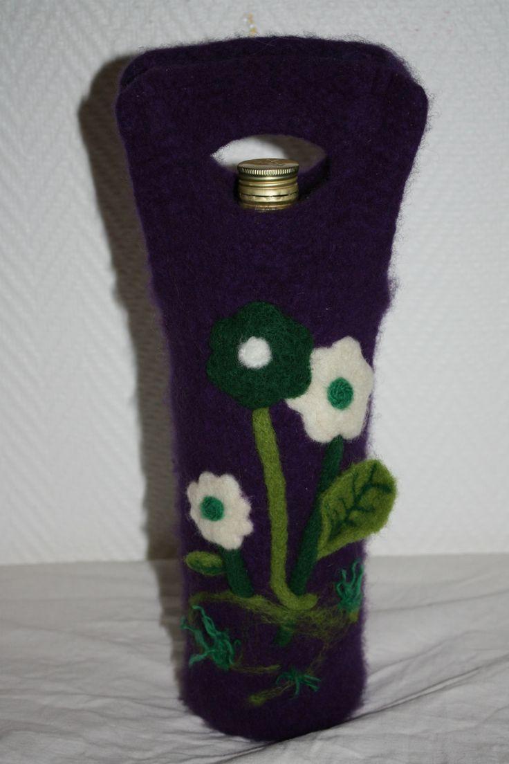 Vinflaskeskjuler - www.tilnytteogglede.com