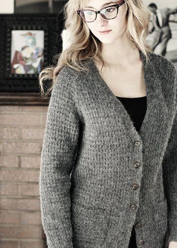 78 Best bilder om Knit Me a Sweater på Pinterest ...