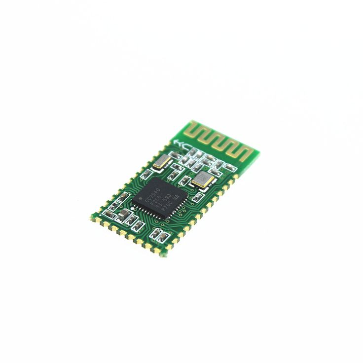 Smart Electronics  HC-08 Bluetooth Serial Port Module Bluetooth 4.0 Low Power Consumption Microampere Level Current