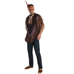 Native American Indian Costume - Indian Costumes www.grabevery.com