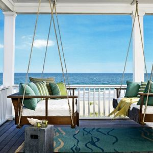 Beach house style - beach house design blog - mcches-porch.jpg - for that beach house I will own someday.