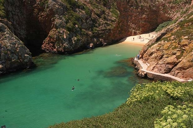 #Berlengas, #Portugal