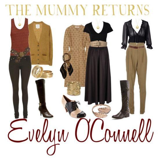 The Mummy Returns^ on Pinterest | The Mummy, Rachel Weisz and John ...