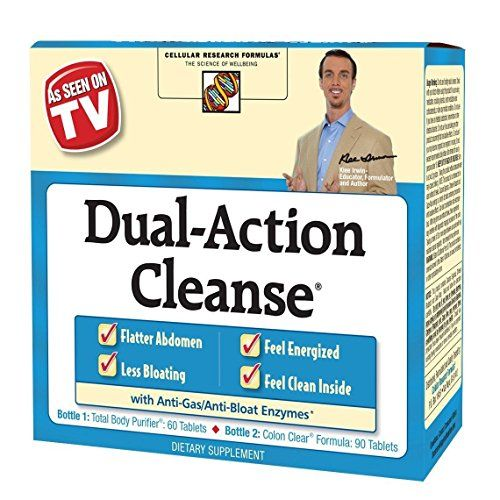 New Applied Nutrition Dual Action Cleanse KitLess Bloating Flatter Abdomen ** Continue to the product at the image link.