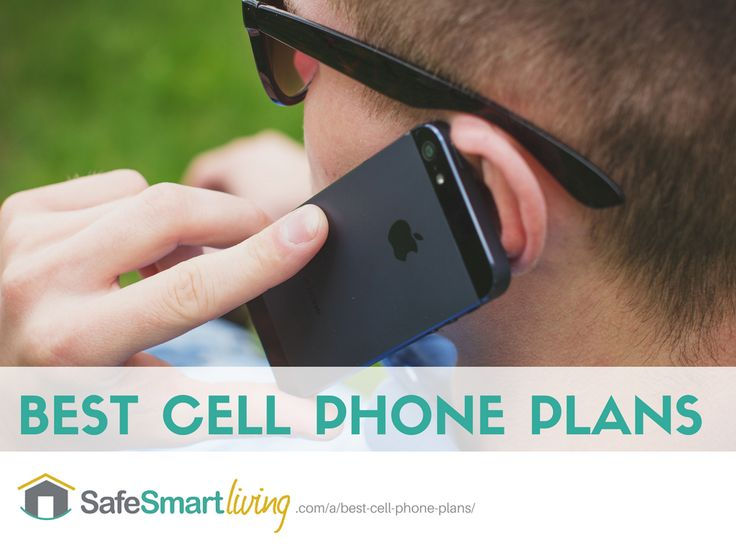 Cheapest, Best Coverage, and Best Unlimited Cell Phone Plans